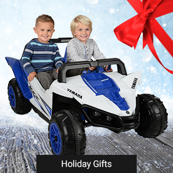 Holiday Gift Ideas for the Kids
