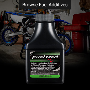 Browse Fuel Additives
