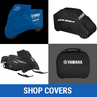 Shop Yamaha Covers
