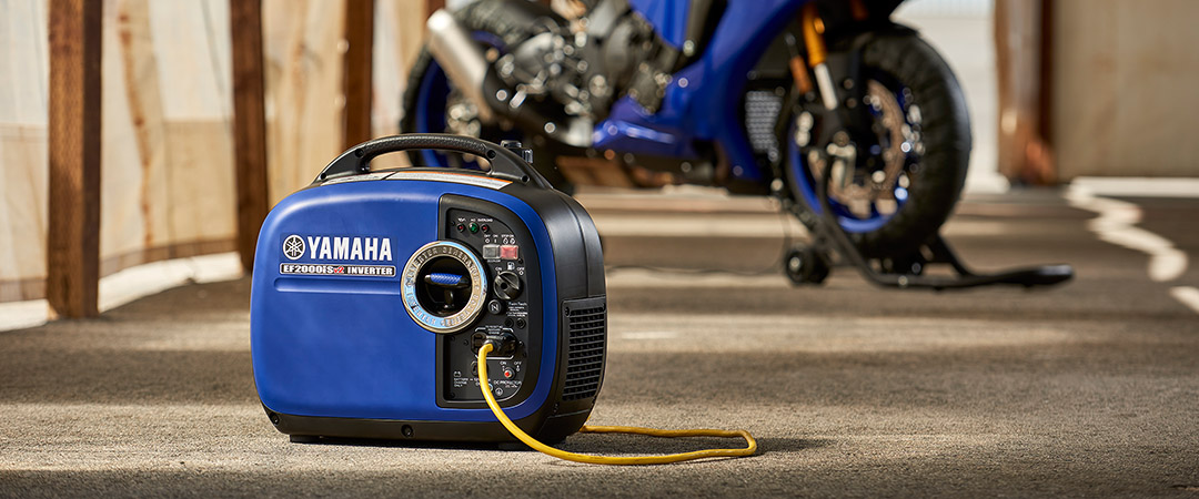 Yamaha Power Product Accessories