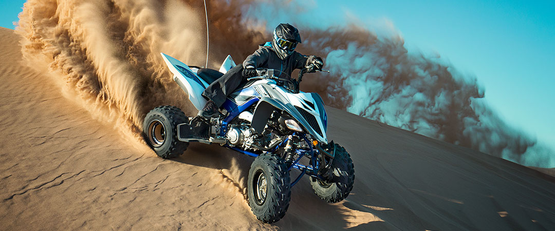 Yamaha Sport ATV Accessories