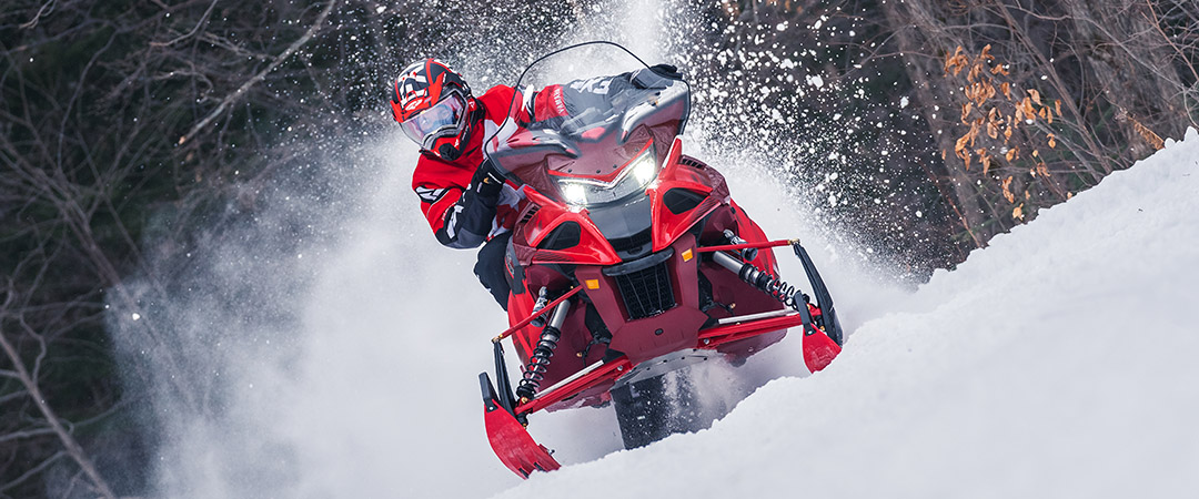 Browse Yamaha Snowmobile Accessories