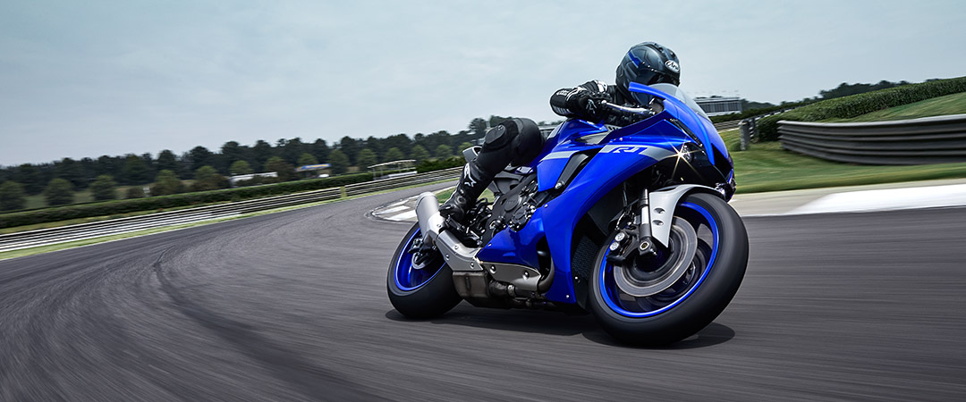 Browse Yamaha Supersport Motorcycle Accessories