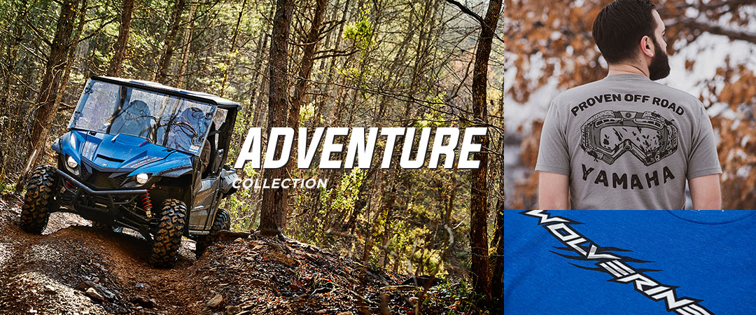 Yamaha Adventure Collection