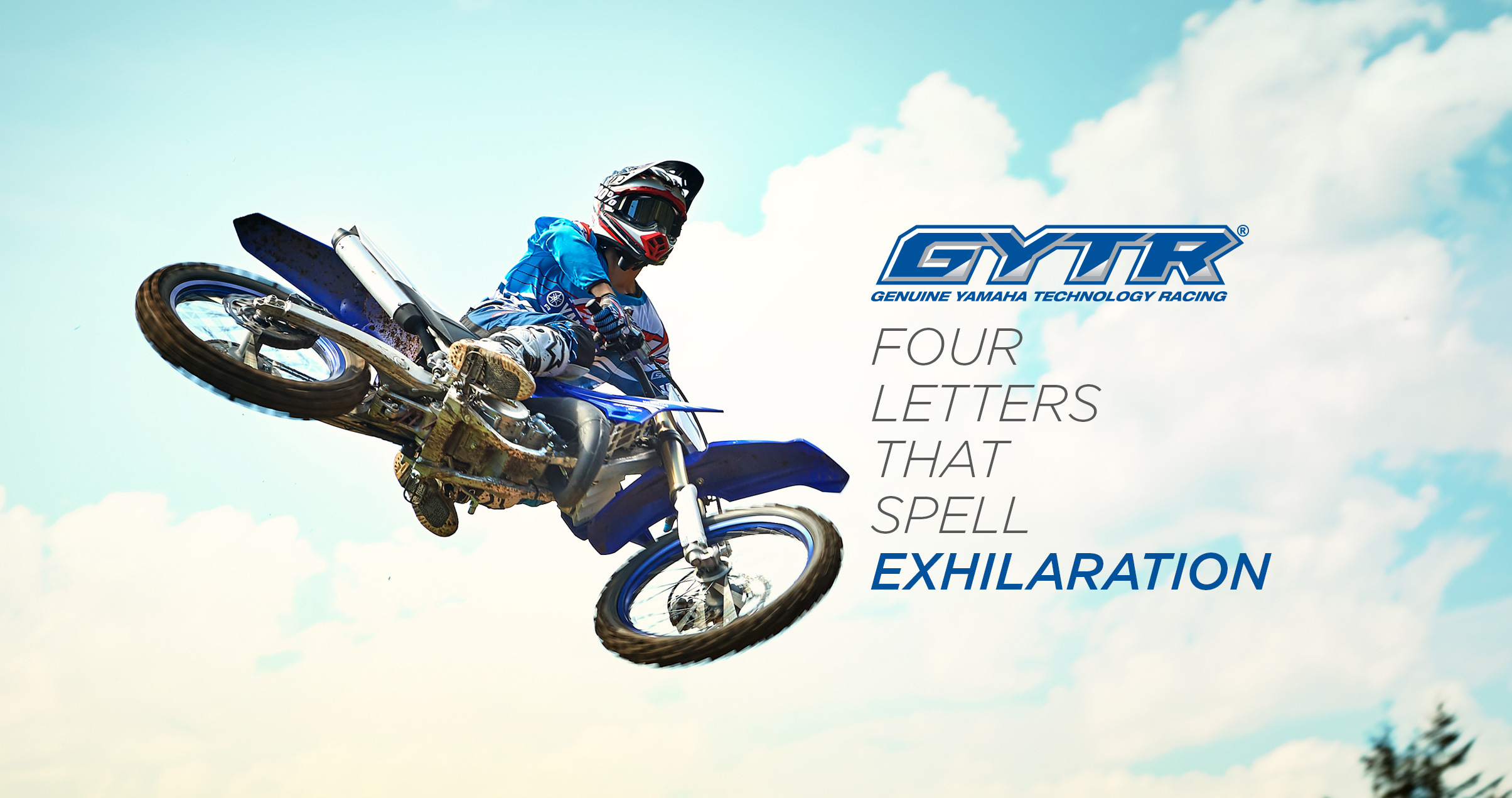 Gytr Yamaha Performance Parts Accessories Shopyamaha Com