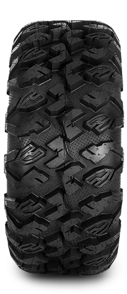 MotoClaw Tire